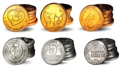 сбербанк сувенирные монеты