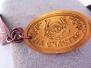 Сувенирные жетоны